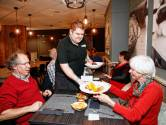 Eten bij Het Eetatelier: 'Die meneer van de krant heeft best lekker gegeten'