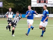 Ruben Rodrigues van amateur bij Gemert naar profcontract bij FC Den Bosch