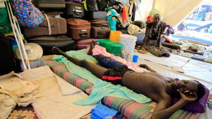 Minstens 30 doden bij geweld in Zuid-Soedan