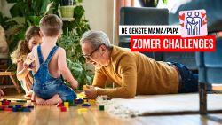 Een kabelbaan in huis: Evi Hanssen bezorgt je favoriete speelgoed de rit van hun leven