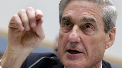 Topjurist Witte Huis sprak 30 uur met speciaal aanklager in Rusland-onderzoek