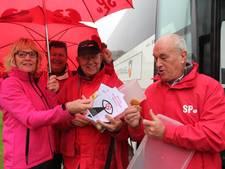 Ook te weinig kandidaten voor SP in Winterswijk