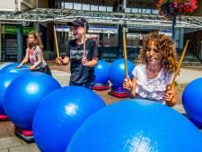 Zevenkamp viert zeven zomerse zaterdagen: goed voor sfeer en saamhorigheid