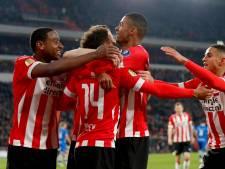 PSV opent dinsdag seizoen: Open training en loting voor Champions League-voorronde