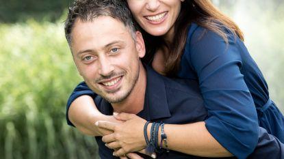 """Sasha Rosen liet haar broer Ruben achter in Nederland: """"Ik ben veel Hollandse woorden al vergeten"""""""