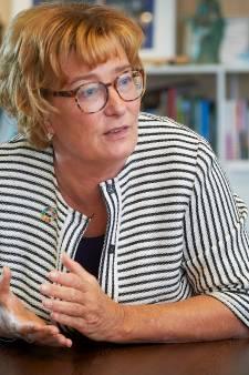 Wobine Buijs over haar bekritiseerde slachterijbesluit: 'Het is een aanvaardbaar risico'