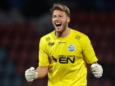 Nick Leijten verlaat FC Den Bosch en kiest voor TEC: 'Hier hoop ik weer te gaan spelen'