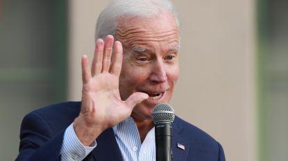 """Noord-Korea: presidentskandidaat Joe Biden is """"hondsdol"""" en """"moet worden doodgeknuppeld"""""""