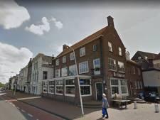 Bekend restaurant aan de IJssel in Kampen staat te koop