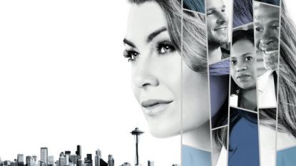 De 300ste aflevering van 'Grey's Anotomy' komt binnenkort bij ons op de buis