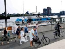 Aanbesteding voor nieuwe vervoerder Waterbus hoeft niet over