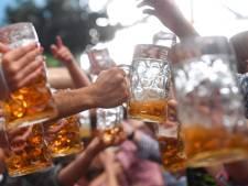 Wasbèrre: Groesbeek is dit weekend in de ban van bosbes en bier