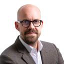 Jeroen Vande Sijpe, medeoprichter van advocatenkantoor Intolaw.
