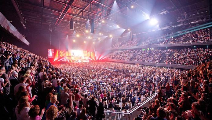 Spiksplinternieuw Wat zijn uw ervaringen met de Ziggo Dome? | Show | AD.nl NO-04