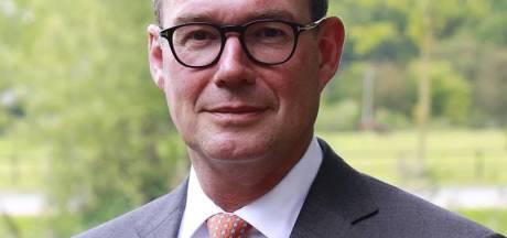 Ronald van Meygaarden nieuwe burgemeester in Boxtel
