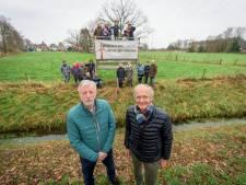 Nieuwe windmolens in Borne: 'Dit is pure verspilling van belastinggeld'