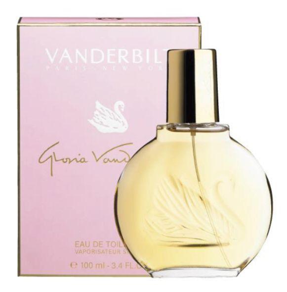 Een Vanderbilt parfum.