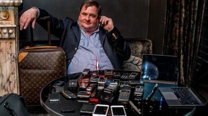 Meesteroplichter voor rechter voor misbruik van kredietkaart van vriendin: man zou zonder toestemming 56.000 euro afgehaald hebben