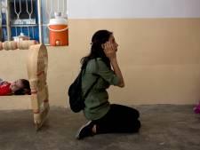 Kopstukken slavernij Islamitische Staat op de korrel. 'Vrouwen werden systematisch verkracht'