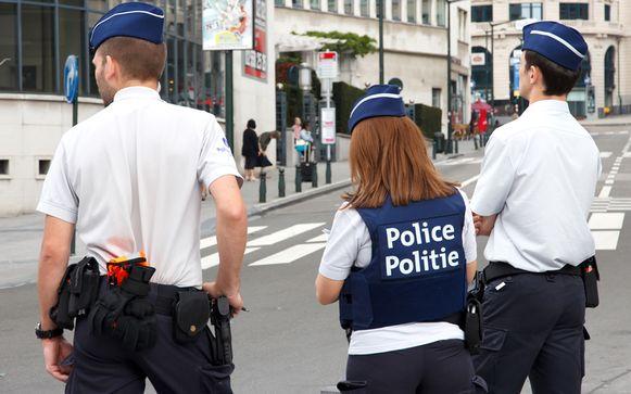 Seksuele intimidatie zou integraal deel uitmaken van de arbeidscultuur bij de politie.