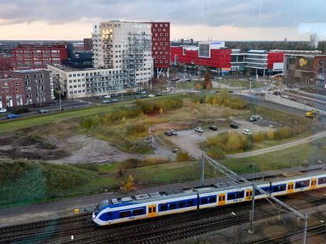 De kogel is door de kerk: Amersfoort bouwt een nieuw stadhuis