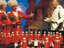Basiliek weer het concertpodium voor bijzondere optredens