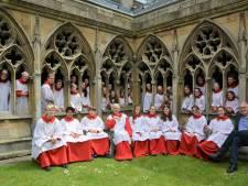 Kathedrale Koor Utrecht gered van ondergang: 'We voelen ons erg gesteund'