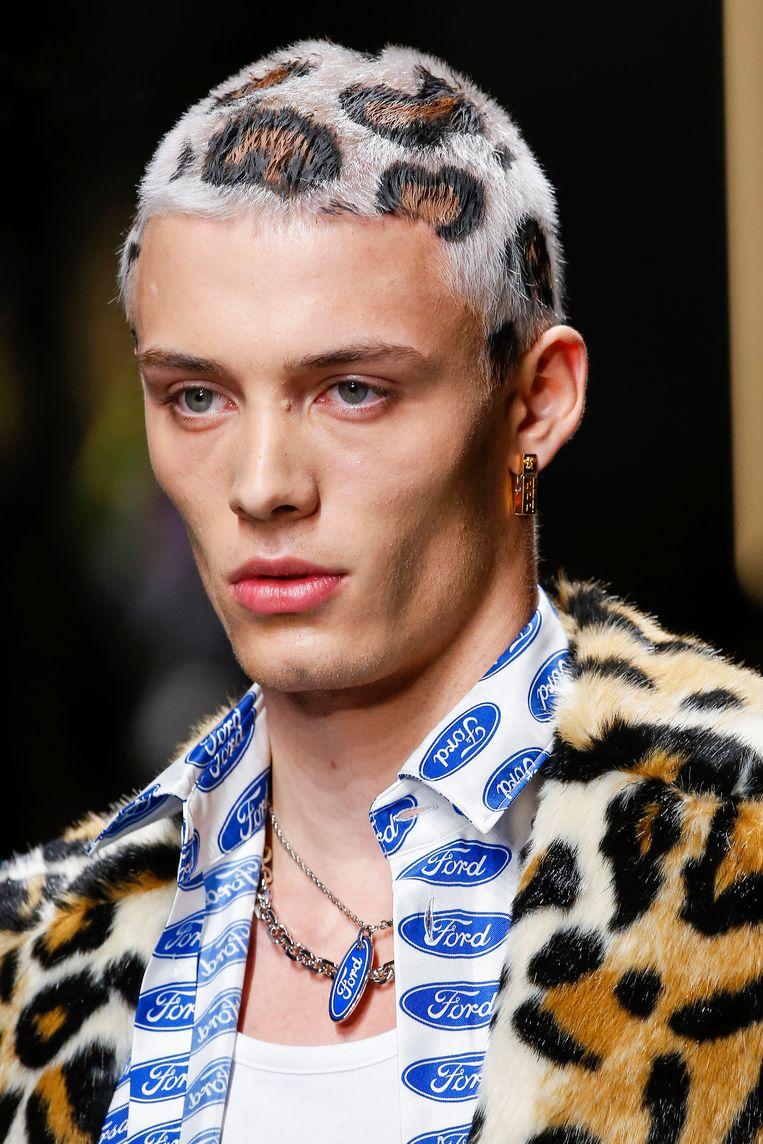 Versace Beeld Getty Images