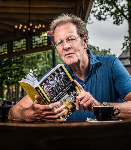 Enschedese mediapsycholoog: 'Wielersport bestaat bij de gratie van de media'