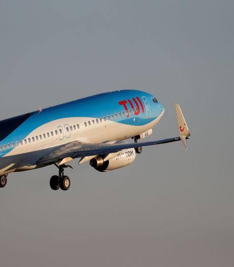 TUI suspend ses vols vers Lisbonne jusqu'au début du mois d'août