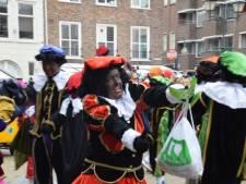 Glutenvrije nootjes bij intocht van de Sint: 'Trek je kind groen/witte kleding aan'