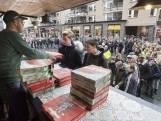 Pizza halen in Nijverdal? De keuze is reuze