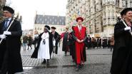 Opvallend meer internationale studenten aan KU Leuven: 1 student op 6 komt uit het buitenland