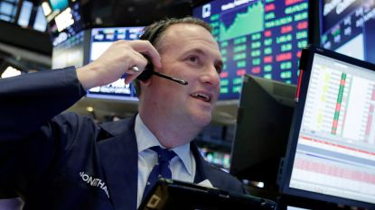Weer flinke winsten op Wall Street