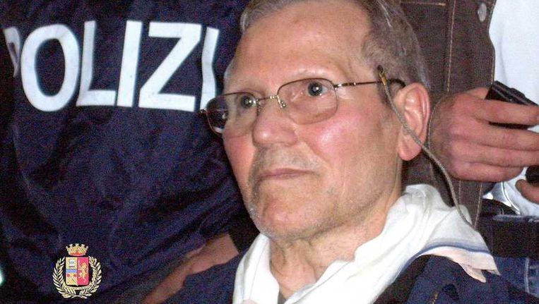 Bernardo Provenzano Beeld bruno