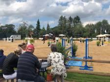 Eerste editie Jumping Jong West-Brabant goed verlopen