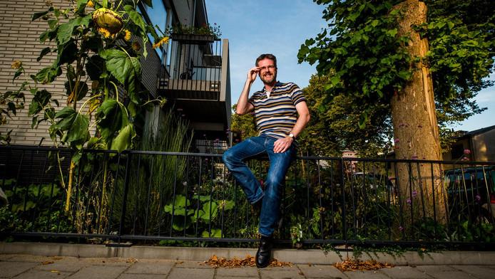 Maarten van Ham