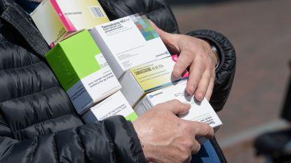 Verzekeraar mag niet langer vragen of u geneesmiddelen slikt