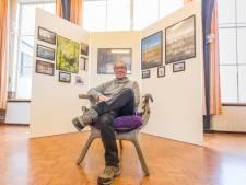 Roland exposeert in Scherpenisse: 'Fotograferen hielp me op te krabbelen uit mijn depressie'