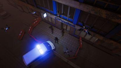 Speel 'De Dag' na in nieuw virtual reality-park