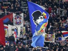 Lyon vreest Europese schorsing na wangedrag fans
