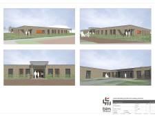 Nieuwe Hooiberg in Borne wordt huis voor jongeren met zorg