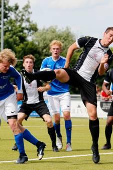 Deze vier amateurvoetbalclubs kunnen een feestje vieren
