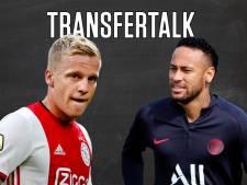 Atalanta en Olympique trekken aan Laxalt, Klaiber langer bij FC Utrecht
