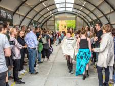 Cibap Zwolle opent 'Playground' voor duurzaam ontwerpen