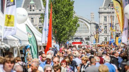 Oostende voor Anker gaat dit jaar niet door, zomerfestivals wachten bang af