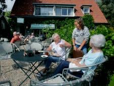 Café Fluitekruid op de Kop van 't Land is een voltreffer en een aanrader
