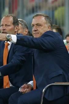 Advocaat kandidaat nummer één als opvolger Blind bij Oranje