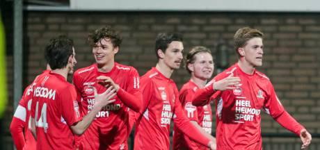 Boessen kraakt richting Jong Ajax harde noot bij Helmond Sport: 'Moet ook naar de toekomst kijken'
