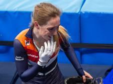 Van Ruijven in tranen na eerste wereldtitel ooit, Schulting brons